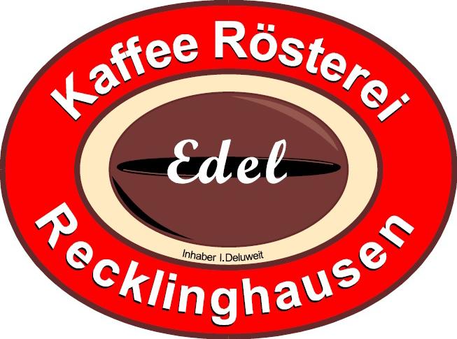 Kaffee Rösterei Edel - Ihre Kaffeerösterei in Recklinghausen-Logo